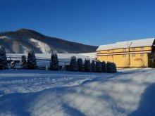 Szállás Medve-tó, Sándor Panzió