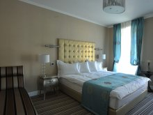 Accommodation Slobozia, Vila Arte Hotel Boutique