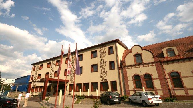 Arena Hotel Marosvásárhely