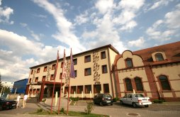 Hotel Fânațe, Arena Hotel