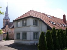 Accommodation Székesfehérvár, St. Vincent College