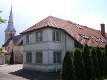 Hostel Dunavarsány, St. Vincent College