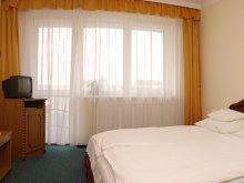 Accommodation Győrújbarát, Kincsem Wellness Hotel