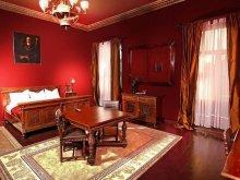 Szállás Károlyi-kastély Nagykároly, Poesis Hotel