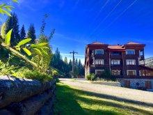 Accommodation Bistrița, Someșană Guesthouse