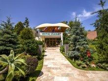 Accommodation Cuza Vodă, Hotel Dana