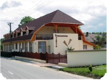 Accommodation Ludányhalászi, Tengerszem Guesthouse