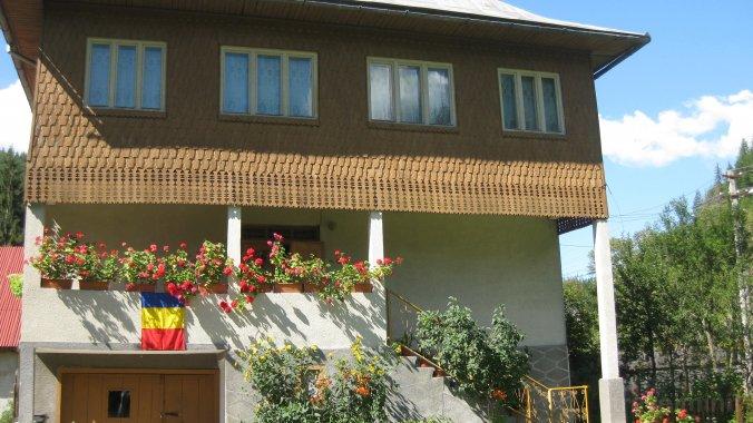 Sofia Guesthouse Gârda de Sus
