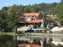 Vendégház Dédestapolcsány, Villa Tópart