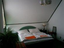 Accommodation Budapest, Panni Guesthouse