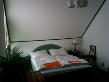 Guesthouse Sziget Festival Budapest, Panni Guesthouse