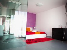 Accommodation Delureni, La Villa Guesthouse