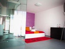 Accommodation Petreștii de Jos, La Villa Guesthouse
