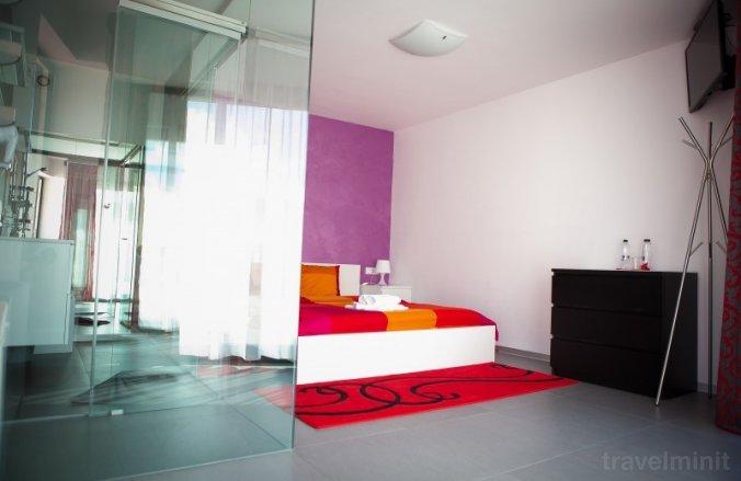 La Villa Guesthouse Cluj-Napoca