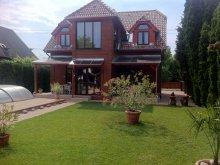 Cazare Lacul Balaton, Apartment Lajos