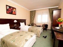 Accommodation Șcheia, Hotel Rapsodia City Center