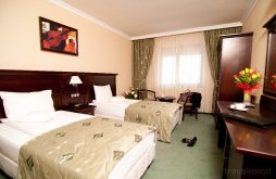 Hotel Siliștea Nouă, Hotel Rapsodia City Center