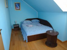 Apartament Toc, Vila Daddy