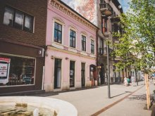 Cazare Tărcaia, Zen Boutique Hostel