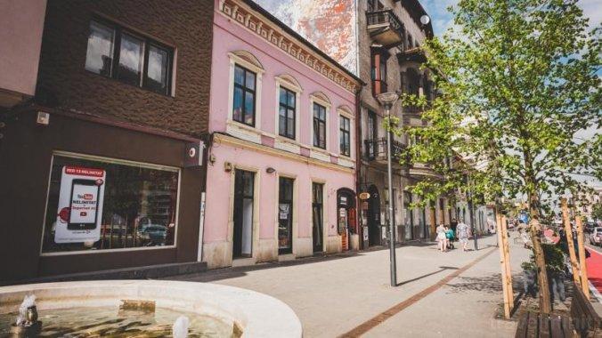 Zen Boutique Hostel Cluj-Napoca