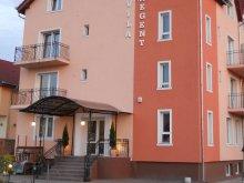 Pensiune Oradea, Pensiunea Vila Regent