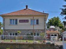 Szállás Szilvásvárad, Vincze Villa