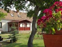 Accommodation Zalavég, Edit Guesthouse
