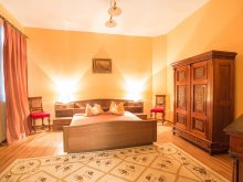 Accommodation Hunedoara county, Tichet de vacanță, Floare Albastră Vila