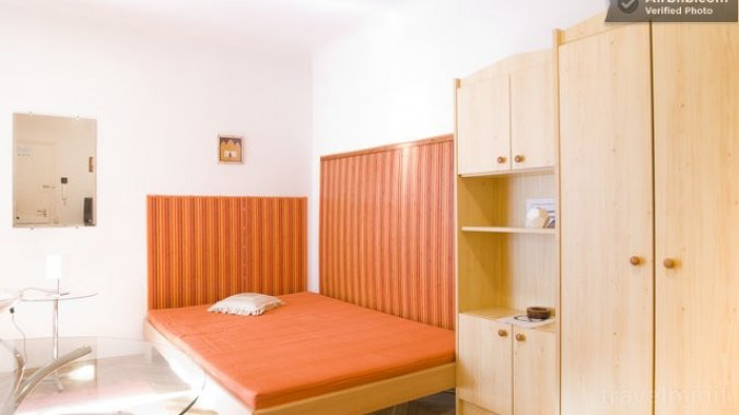 Apartament Larissza Budapesta