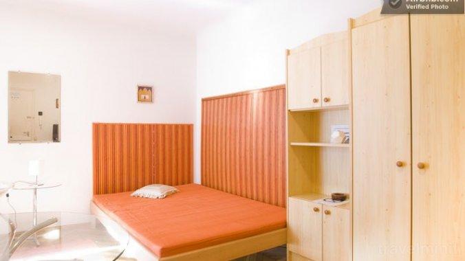Larissza Apartman Budapest