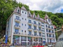 Accommodation Valea Seacă (Nicolae Bălcescu), Coroana Moldovei Hotel