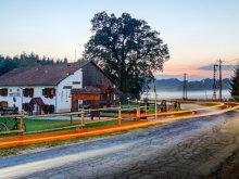Guesthouse Csesztreg, Gatter Inn