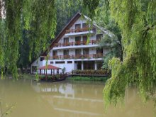 Casă de oaspeți Drăgoiești-Luncă, Casa de Oaspeți Lacul Liniștit