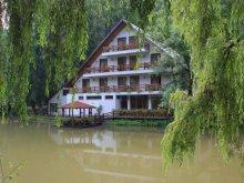 Casă de oaspeți Hășmaș, Casa de Oaspeți Lacul Liniștit
