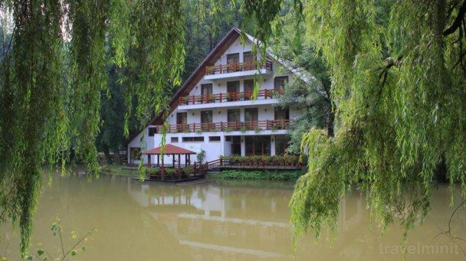 Lacul Liniștit Guesthouse Moneasa