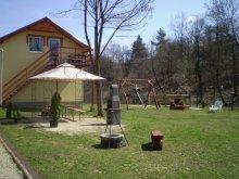 Accommodation Ludányhalászi, Medves Guesthouse