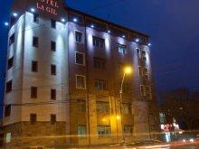 Accommodation Bordușani, La Gil Hotel