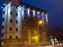 Accommodation Cuparu, La Gil Hotel