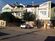 Accommodation Siriu, Nicol Guesthouse