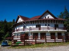 Accommodation Lunca (Voinești), La Rotonde Guesthouse