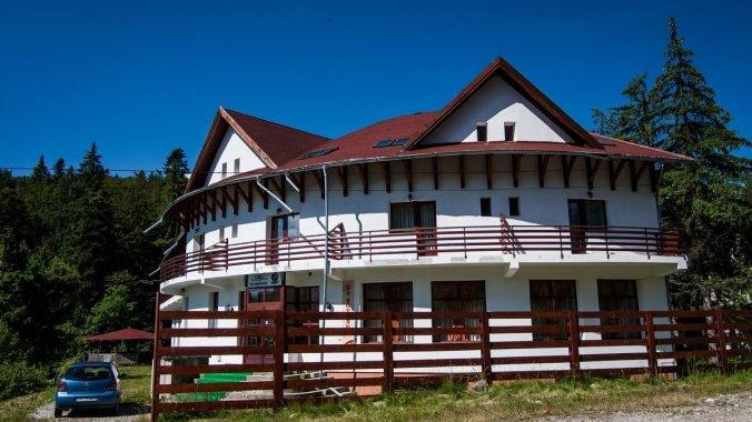 La Rotonde Guesthouse Predeal
