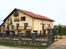 Cazare Alunișu (Băiculești), Pensiunea Valea Ursului