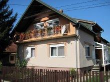Accommodation Látrány, Horváth Apartment