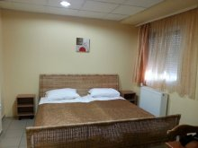 Bed & breakfast Ruget, Jiul Guesthouse
