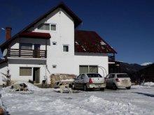 Accommodation Morărești, Valea Doamnei Guesthouse