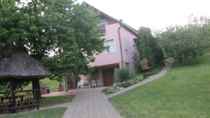 Apartament Weinhaus Zalakaros