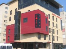 Hotel Băile Teremia Mare, Hotel Angellis
