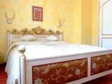 Hotel Săldăbagiu de Barcău, Hotel Royal