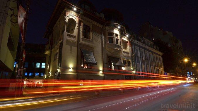 Scala Boutique Hotel Bukarest