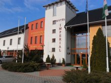 Szállás Bács-Kiskun megye, Hotel Imperial Gyógyszálló és Gyógyfürdő
